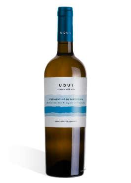 Udus - Vermentino di Sardegna DOC